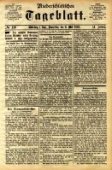 Niederschlesisches Tageblatt, no 110 (Grünberg i. Schl., Donnerstag, den 11. Mai 1893)