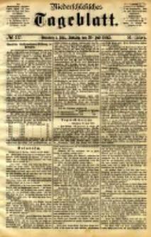 Niederschlesisches Tageblatt, no 177 (Grünberg i. Schl., Sonntag, den 30. Juli 1893)