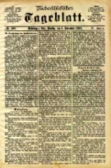 Niederschlesisches Tageblatt, no 208 (Grünberg i. Schl., Dienstag, den 5. September 1893)