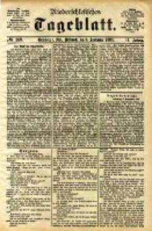 Niederschlesisches Tageblatt, no 209 (Grünberg i. Schl., Mittwoch, den 6. September 1893)