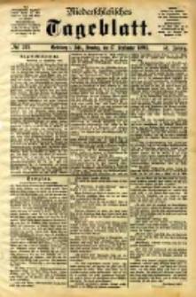 Niederschlesisches Tageblatt, no 219 (Grünberg i. Schl., Sonntag, den 17. September 1893)