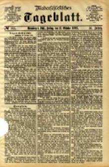 Niederschlesisches Tageblatt, no 241 (Grünberg i. Schl., Freitag, den 13. Oktober 1893)