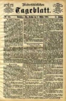 Niederschlesisches Tageblatt, no 244 (Grünberg i. Schl., Dienstag, den 17. Oktober 1893)