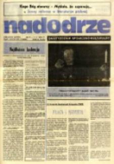 Nadodrze: dwutygodnik społeczno-kulturalny, nr 7 (25 marca-7 kwietnia 1984)