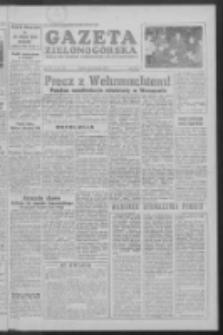 Gazeta Zielonogórska : organ KW Polskiej Zjednoczonej Partii Robotniczej R. IV Nr 3 (4 stycznia 1955)