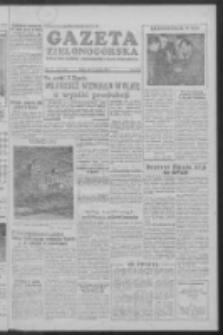 Gazeta Zielonogórska : organ KW Polskiej Zjednoczonej Partii Robotniczej R. IV Nr 4 (5 stycznia 1955)