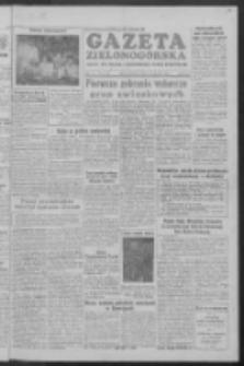 Gazeta Zielonogórska : organ KW Polskiej Zjednoczonej Partii Robotniczej R. IV Nr 7 (8/9 stycznia 1955)
