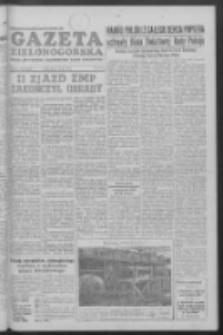 Gazeta Zielonogórska : organ KW Polskiej Zjednoczonej Partii Robotniczej R. IV Nr 28 (2 lutego 1955)