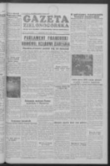 Gazeta Zielonogórska : organ KW Polskiej Zjednoczonej Partii Robotniczej R. IV Nr 32 (7 lutego 1955)