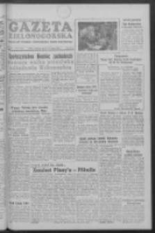 Gazeta Zielonogórska : organ KW Polskiej Zjednoczonej Partii Robotniczej R. IV Nr 37 (12/13 lutego 1955)