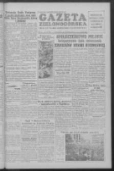 Gazeta Zielonogórska : organ KW Polskiej Zjednoczonej Partii Robotniczej R. IV Nr 44 (21 lutego 1955)