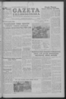 Gazeta Zielonogórska : organ KW Polskiej Zjednoczonej Partii Robotniczej R. IV Nr 50 (28 lutego 1955)