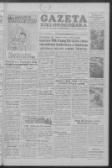 Gazeta Zielonogórska : organ KW Polskiej Zjednoczonej Partii Robotniczej R. IV Nr 88 (14 kwietnia 1955)