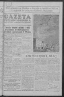 Gazeta Zielonogórska : organ KW Polskiej Zjednoczonej Partii Robotniczej R. IV Nr 102 (30 kwietnia - 1 maja 1955)