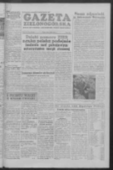 Gazeta Zielonogórska : organ KW Polskiej Zjednoczonej Partii Robotniczej R. IV Nr 107 (6 maja 1955)