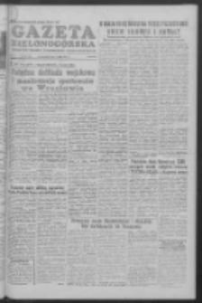 Gazeta Zielonogórska : organ KW Polskiej Zjednoczonej Partii Robotniczej R. IV Nr 109 (9 maja 1955)