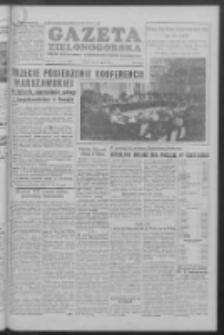 Gazeta Zielonogórska : organ KW Polskiej Zjednoczonej Partii Robotniczej R. IV Nr 113 (13 maja 1955)