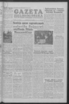 Gazeta Zielonogórska : organ KW Polskiej Zjednoczonej Partii Robotniczej R. IV Nr 118 (19 maja 1955)