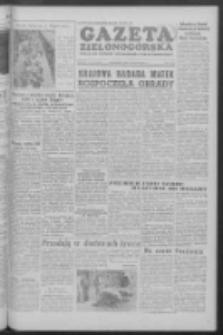Gazeta Zielonogórska : organ KW Polskiej Zjednoczonej Partii Robotniczej R. IV Nr 133 (6 czerwca 1955)