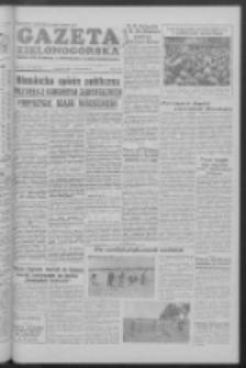 Gazeta Zielonogórska : organ KW Polskiej Zjednoczonej Partii Robotniczej R. IV Nr 136 (9 czerwca 1955)