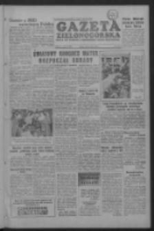 Gazeta Zielonogórska : organ KW Polskiej Zjednoczonej Partii Robotniczej R. IV Nr 161 (8 lipca 1955)