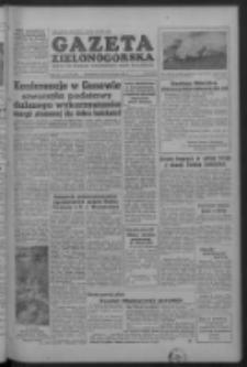 Gazeta Zielonogórska : organ KW Polskiej Zjednoczonej Partii Robotniczej R. IV Nr 199 (22 sierpnia 1955)