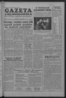 Gazeta Zielonogórska : organ KW Polskiej Zjednoczonej Partii Robotniczej R. IV Nr 215 (9 września 1955)