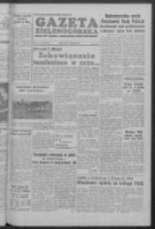 Gazeta Zielonogórska : organ KW Polskiej Zjednoczonej Partii Robotniczej R. V Nr 82 (6 kwietnia 1956)
