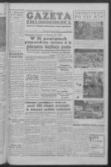 Gazeta Zielonogórska : organ KW Polskiej Zjednoczonej Partii Robotniczej R. V Nr 148 (22 czerwca 1956)
