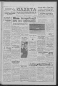 Gazeta Zielonogórska : organ KW Polskiej Zjednoczonej Partii Robotniczej R. V Nr 199 (21 sierpnia 1956)