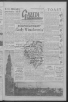Gazeta Zielonogórska : organ KW Polskiej Zjednoczonej Partii Robotniczej R. V Nr 239 (6/7 października 1956). - Wyd. A