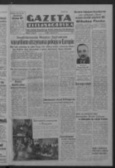 Gazeta Zielonogórska : organ Komitetu Wojewódzkiego Polskiej Zjednoczonej Partii Robotniczej R. IV Nr 5 (5 stycznia 1951). - Wyd. ABCD