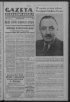 Gazeta Zielonogórska : organ Komitetu Wojewódzkiego Polskiej Zjednoczonej Partii Robotniczej R. IV Nr 37 (6 lutego 1951). - Wyd. ABCD