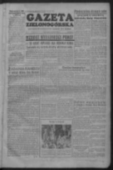 Gazeta Zielonogórska : organ Komitetu Wojewódzkiego Polskiej Zjednoczonej Partii Robotniczej R. II Nr 8 (9 stycznia 1953)