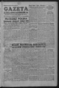 Gazeta Zielonogórska : organ Komitetu Wojewódzkiego Polskiej Zjednoczonej Partii Robotniczej R. II Nr 29 (3 lutego 1953)
