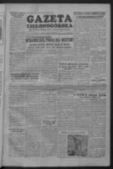 Gazeta Zielonogórska : organ Komitetu Wojewódzkiego Polskiej Zjednoczonej Partii Robotniczej R. II Nr 37 (12 lutego 1953)