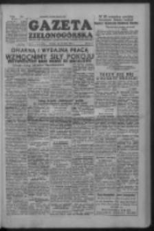 Gazeta Zielonogórska : organ KW Polskiej Zjednoczonej Partii Robotniczej R. II Nr 73 (26 marca 1953)