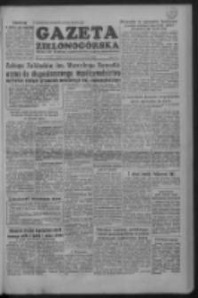 Gazeta Zielonogórska : organ KW Polskiej Zjednoczonej Partii Robotniczej R. II Nr 75 (28/29 marca 1953)