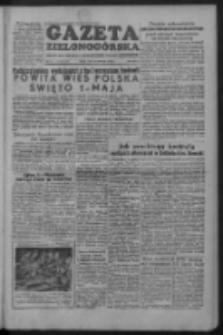 Gazeta Zielonogórska : organ KW Polskiej Zjednoczonej Partii Robotniczej R. II Nr 85 (10 kwietnia 1953)