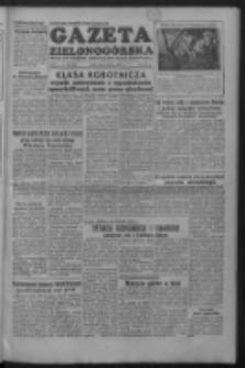 Gazeta Zielonogórska : organ KW Polskiej Zjednoczonej Partii Robotniczej R. II Nr 133 (5 czerwca 1953)