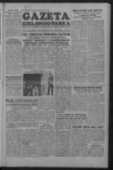 Gazeta Zielonogórska : organ KW Polskiej Zjednoczonej Partii Robotniczej R. II Nr 134 (6/7 czerwca 1953)
