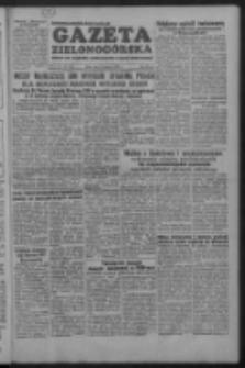 Gazeta Zielonogórska : organ KW Polskiej Zjednoczonej Partii Robotniczej R. II Nr 137 (10 czerwca 1953)