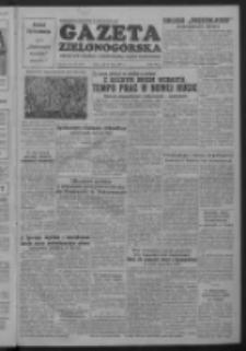 Gazeta Zielonogórska : organ KW Polskiej Zjednoczonej Partii Robotniczej R. II Nr 161 (8 lipca 1953)