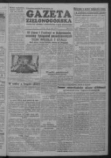 Gazeta Zielonogórska : organ KW Polskiej Zjednoczonej Partii Robotniczej R. II Nr 162 (9 lipca 1953)