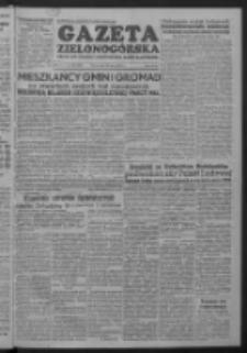 Gazeta Zielonogórska : organ KW Polskiej Zjednoczonej Partii Robotniczej R. II Nr 172 (21 lipca 1953)