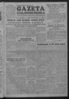 Gazeta Zielonogórska : organ KW Polskiej Zjednoczonej Partii Robotniczej R. II Nr 179 (29 lipca 1953)