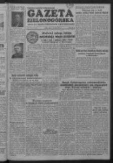 Gazeta Zielonogórska : organ KW Polskiej Zjednoczonej Partii Robotniczej R. II Nr 210 (3 września 1953)