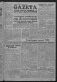 Gazeta Zielonogórska : organ KW Polskiej Zjednoczonej Partii Robotniczej R. II Nr 212 (5/6 września 1953)