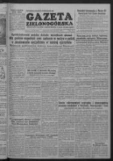Gazeta Zielonogórska : organ KW Polskiej Zjednoczonej Partii Robotniczej R. II Nr 219 (14 września 1953)