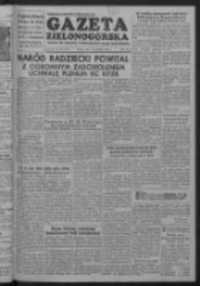Gazeta Zielonogórska : organ KW Polskiej Zjednoczonej Partii Robotniczej R. II Nr 221 (16 września 1953)